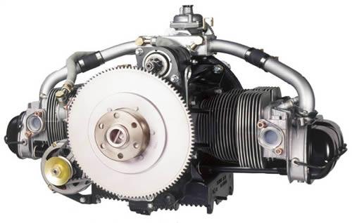 L1700 EA Motor