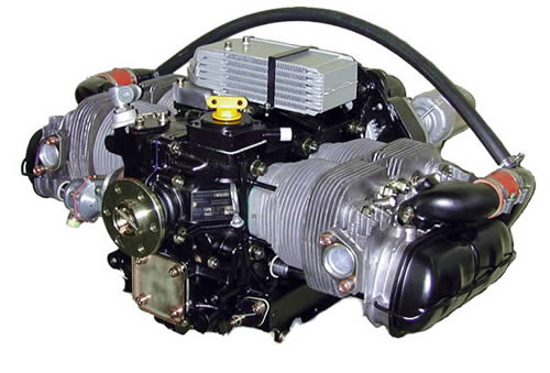 L2000 Motor