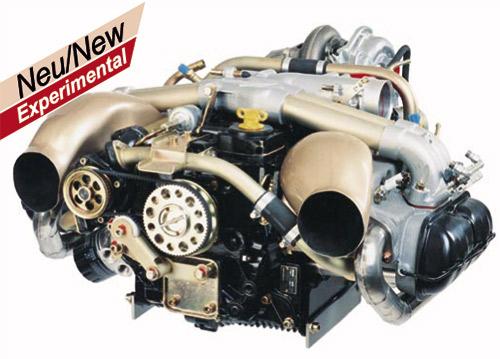 L2400 DT.X Motor